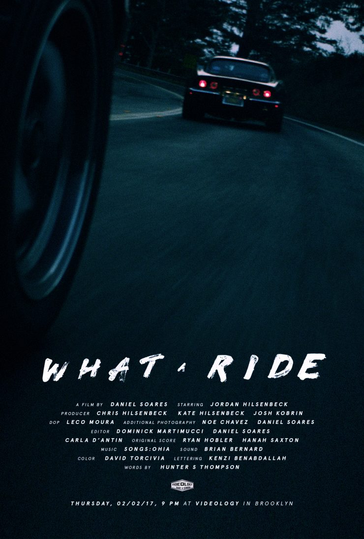 What A Ride Movie 740x1096