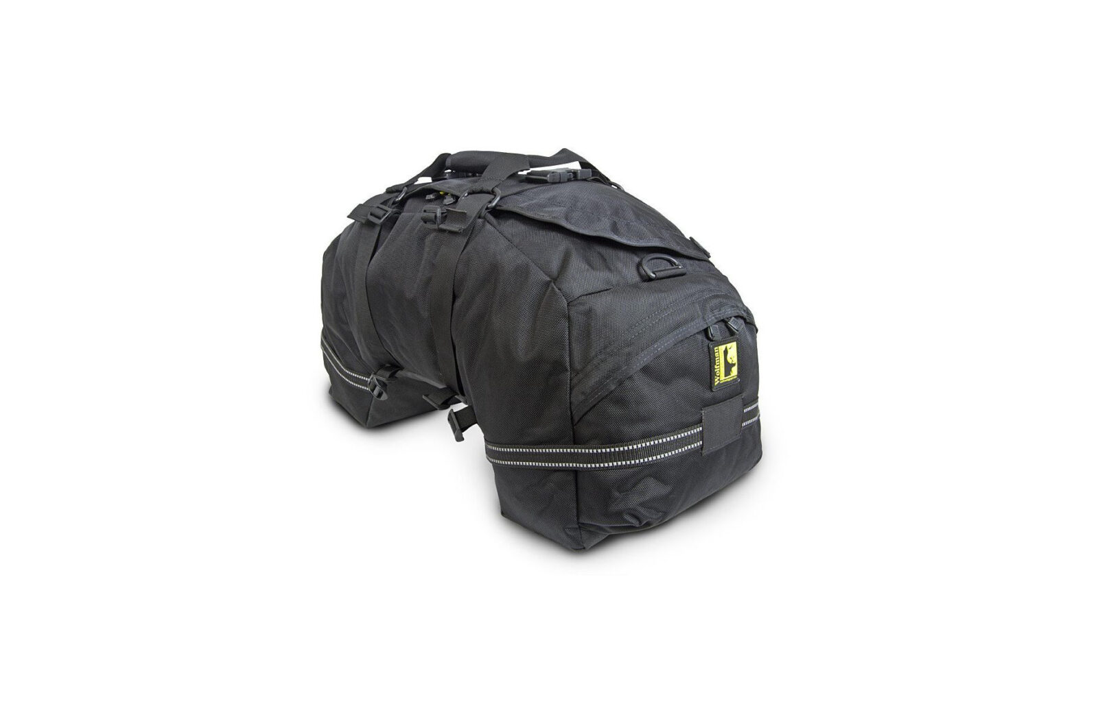 Wolfman Beta Plus Rear Bag 1600x1033 - Wolfman Beta Plus Motorcycle Rear Bag