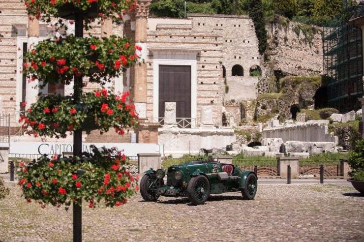 aston martin le mans ulster 8 740x492 - 1935 Aston Martin Ulster Le Mans Works Racer