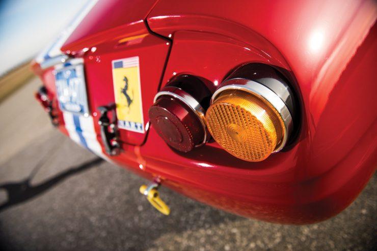 ferrari 365 gtb4 daytona 12 740x494 - Ferrari 365 GTB/4 Daytona Competizione Conversion