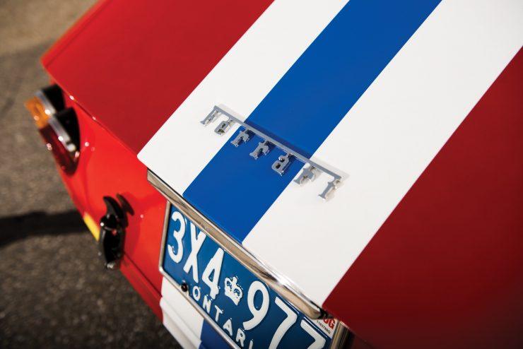 ferrari 365 gtb4 daytona 13 740x494 - Ferrari 365 GTB/4 Daytona Competizione Conversion