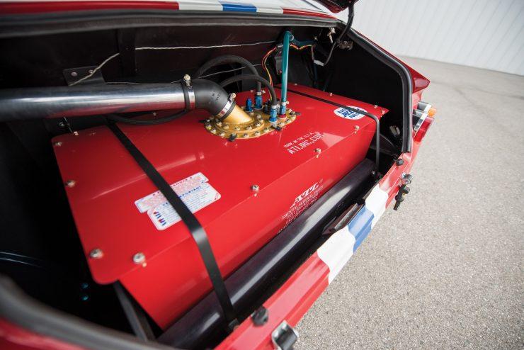 ferrari 365 gtb4 daytona 32 740x494 - Ferrari 365 GTB/4 Daytona Competizione Conversion