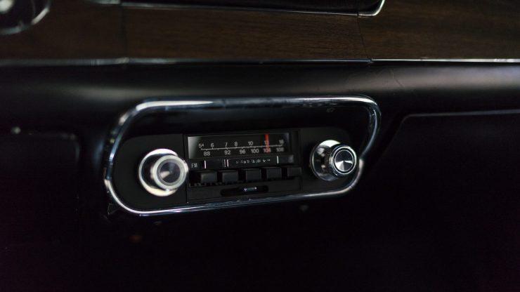 1968 Ford Mustang Bullitt 10 740x416 - Bullitt-Spec 1968 Ford Mustang Fastback