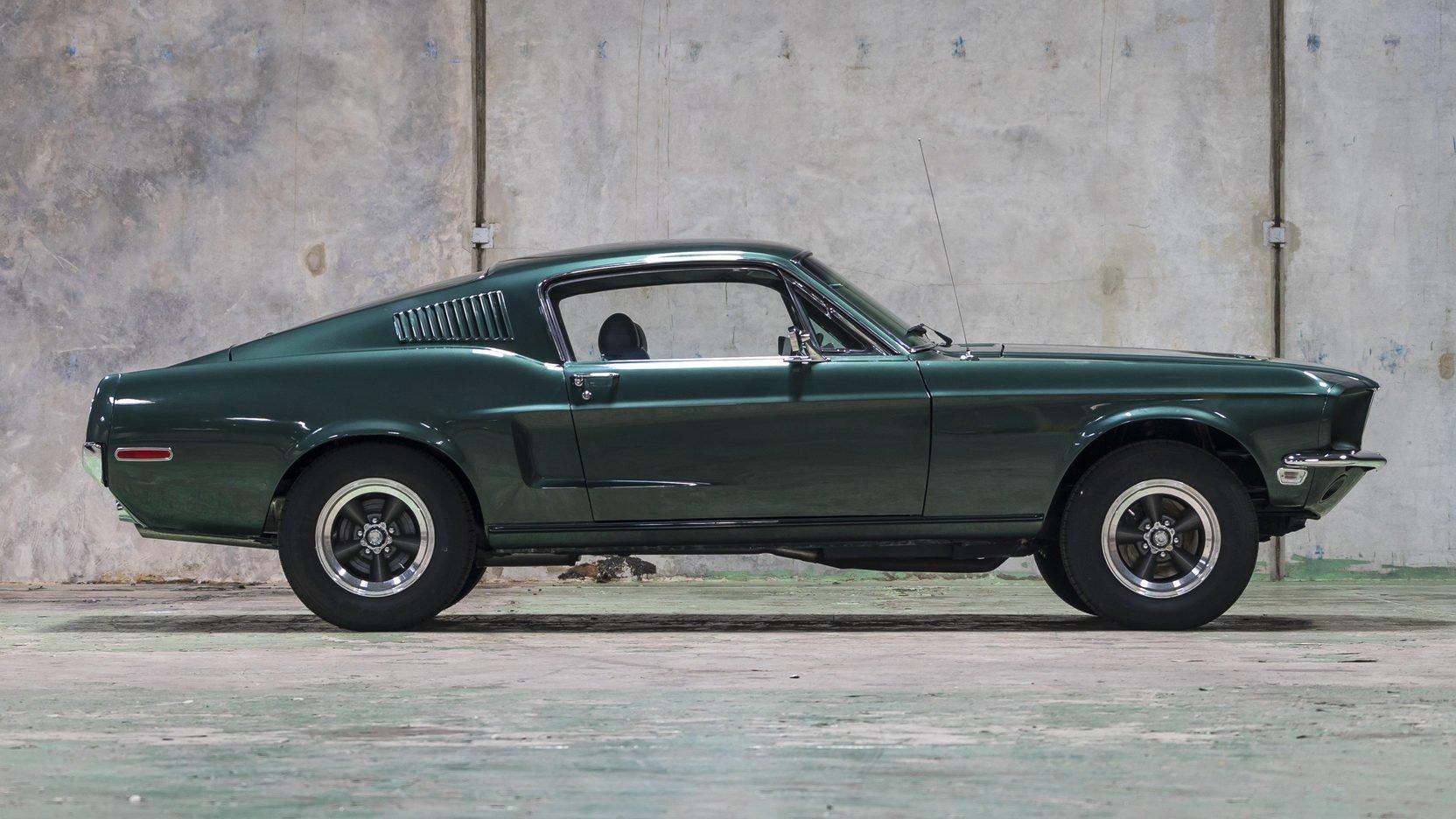 1968 ford mustang bullitt 7 740x416 bullitt spec 1968 ford mustang fastback