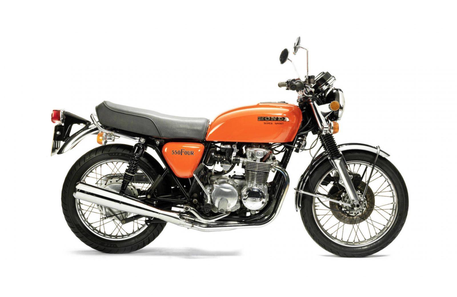 Fits Honda CB 550 K1 /'Four/' 1975 550 CC Rear Brake Light Switch