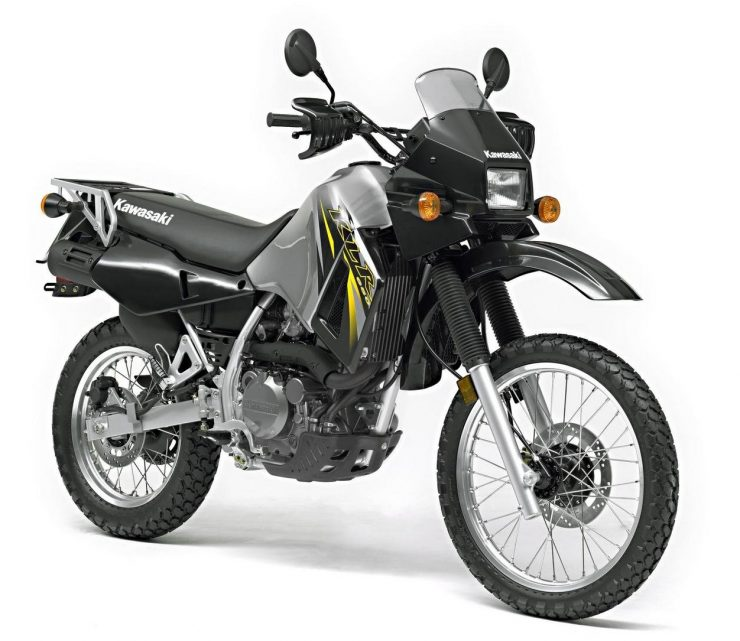 KLR650-B Tengai