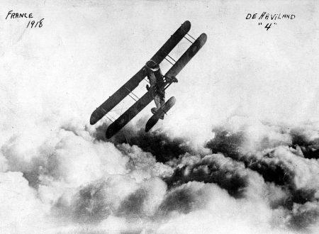 Airco DH.4 2 450x330