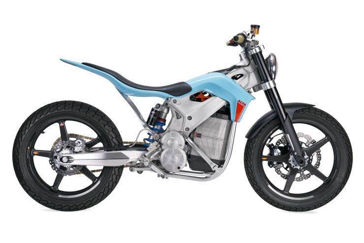 Alta Motors Redshift 1 740x494 - Alta Motors Redshift ST Tracker