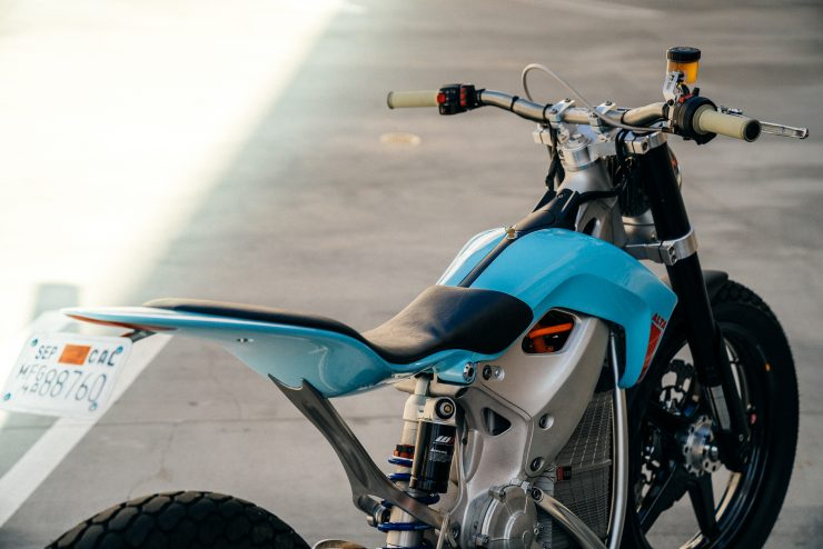 Alta Motors Redshift 10 740x494 - Alta Motors Redshift ST Tracker