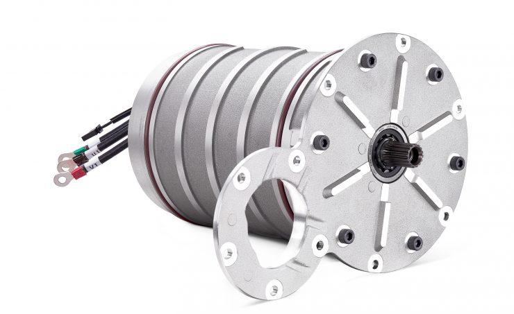 Alta Motors Redshift 14 740x453 - Alta Motors Redshift ST Tracker