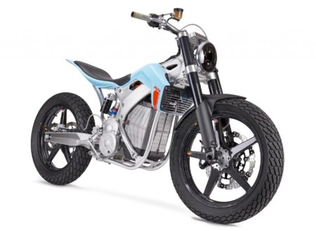 Alta Motors Redshift 450x330 - Alta Motors Redshift ST Tracker