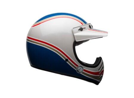 Bell Moto 3 RSD Malibu Helmet 450x330 - Bell Moto-3 RSD Malibu Helmet