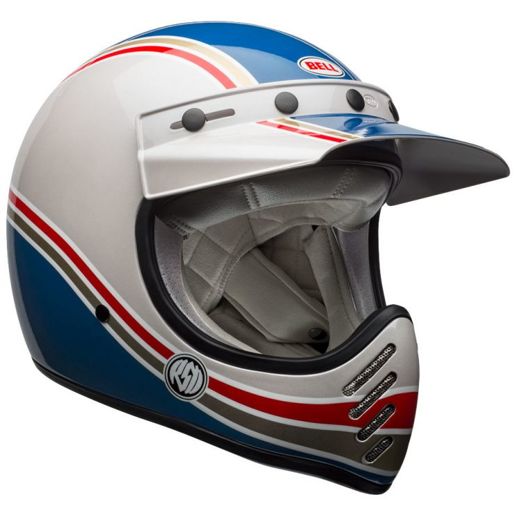 Bell Moto 3 RSD Malibu Helmet Right Angle 740x740 - Bell Moto-3 RSD Malibu Helmet