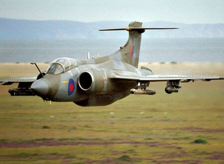 Blackburn Buccaneer 450x330 - Documentary: Blackburn Buccaneer - The Full Story
