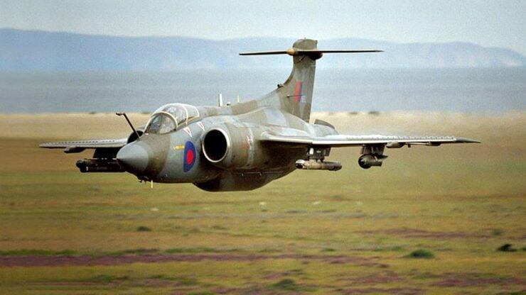 Blackburn Buccaneer 740x416 - Documentary: Blackburn Buccaneer - The Full Story