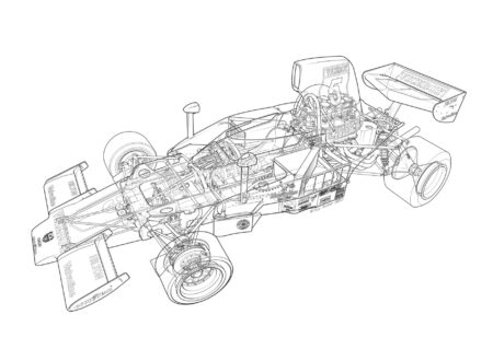 Cutaway Illustrations of Roy Scorer 1 450x330