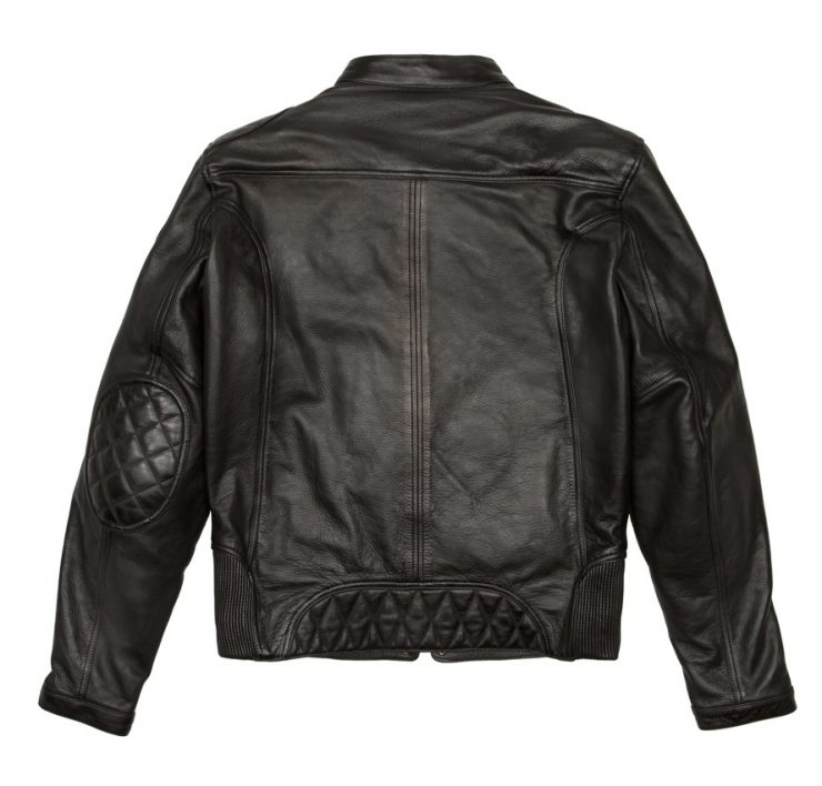 Dirt Track Motorcycle Jacket by Helstons Fuel 1 740x708 - Dirt Track Motorcycle Jacket by Helstons + Fuel