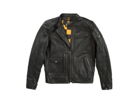 Dirt Track Motorcycle Jacket by Helstons Fuel 450x330 - Dirt Track Motorcycle Jacket by Helstons + Fuel
