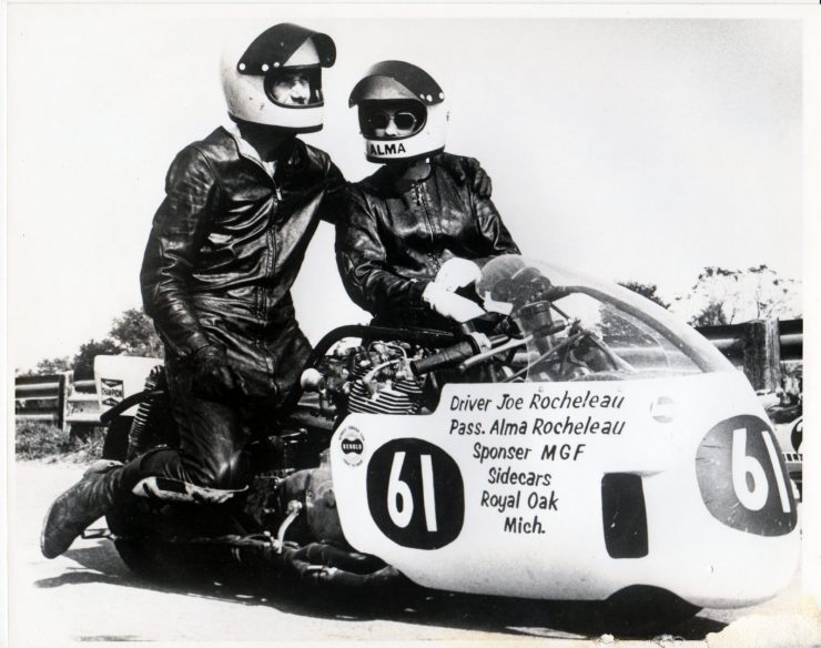 First American Couple To Race At The Isle Of Man TT 10 1600x1263 1 740x584 - Joe and Alma - The First American Couple To Race The Isle Of Man TT