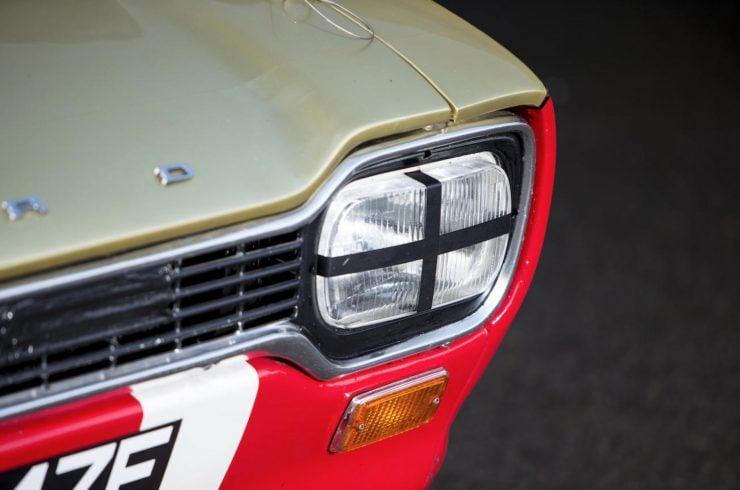 Ford Escort MK1 9 740x490 - Original Ford Escort MKI Works Racer