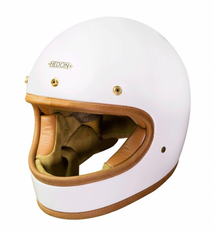Heron Heroine Full Face Motorcycle Helmet 740x803 - Hedon Heroine Full Face Motorcycle Helmet