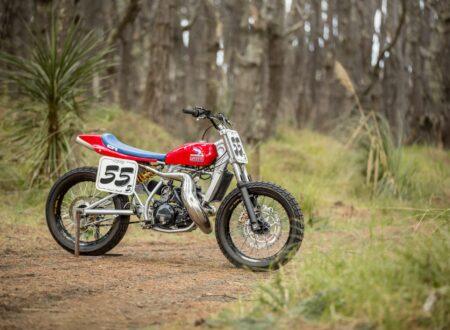 Honda CR500 450x330