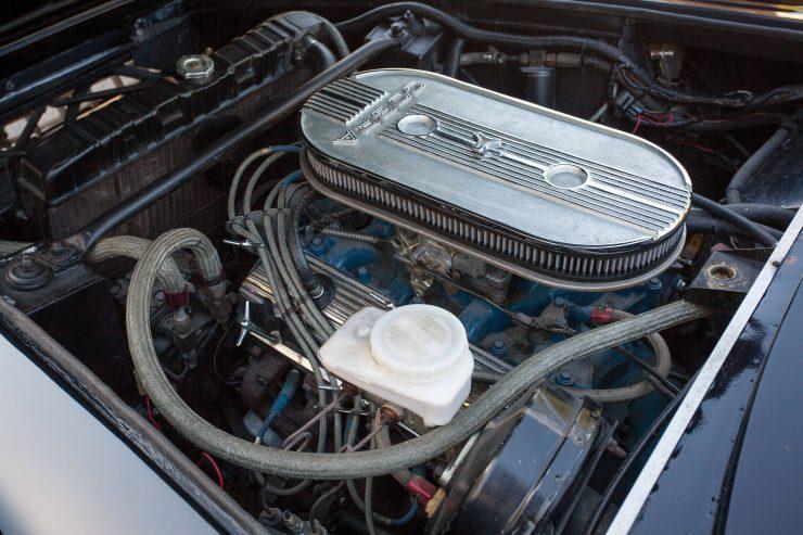 Intermeccanica Italia Spyder 2 740x493 - Intermeccanica Italia Spyder