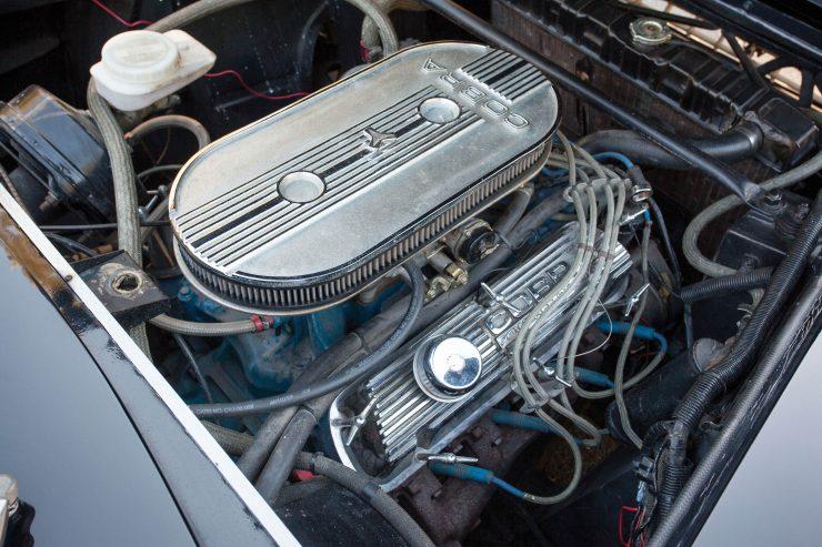 Intermeccanica Italia Spyder 3 740x493 - Intermeccanica Italia Spyder