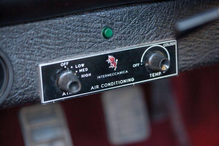 Intermeccanica Italia Spyder 7 740x493 - Intermeccanica Italia Spyder
