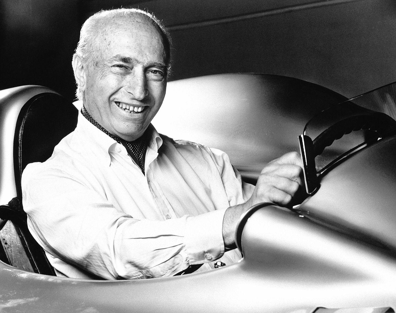 Documentary: Tribute to Fangio