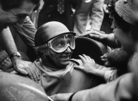 Juan Manuel Fangio 450x330 - Documentary: Tribute to Fangio