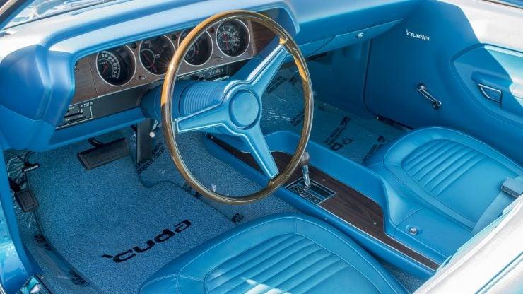 Plymouth Hemi Cuda 3 740x416 - Plymouth Hemi Cuda