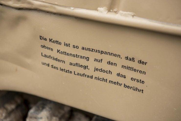 SU Kettenkrad 13 740x493 - SdKfz 2 Kettenkrad