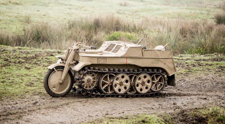 SU Kettenkrad 4 740x410 - SdKfz 2 Kettenkrad