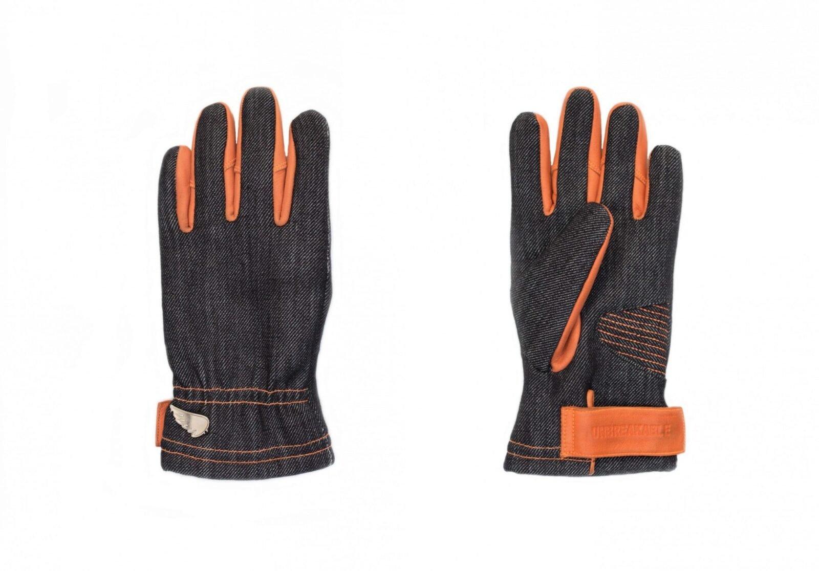 Saint Unbreakable Motorcycle Gloves 1600x1116 - Saint Unbreakable Motorcycle Gloves