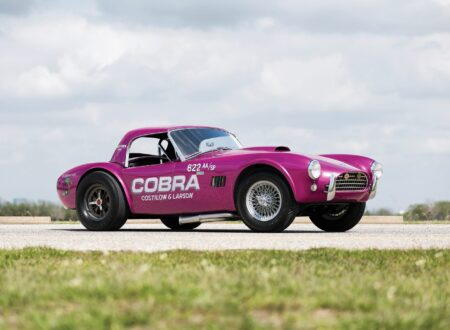 Shelby 289 Cobra Main Hero 450x330