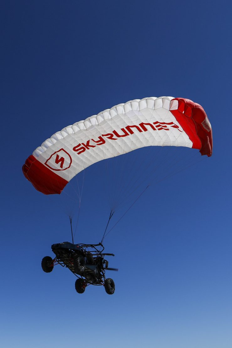Skyrunner 6 740x1109 - The Skyrunner Flying Buggy