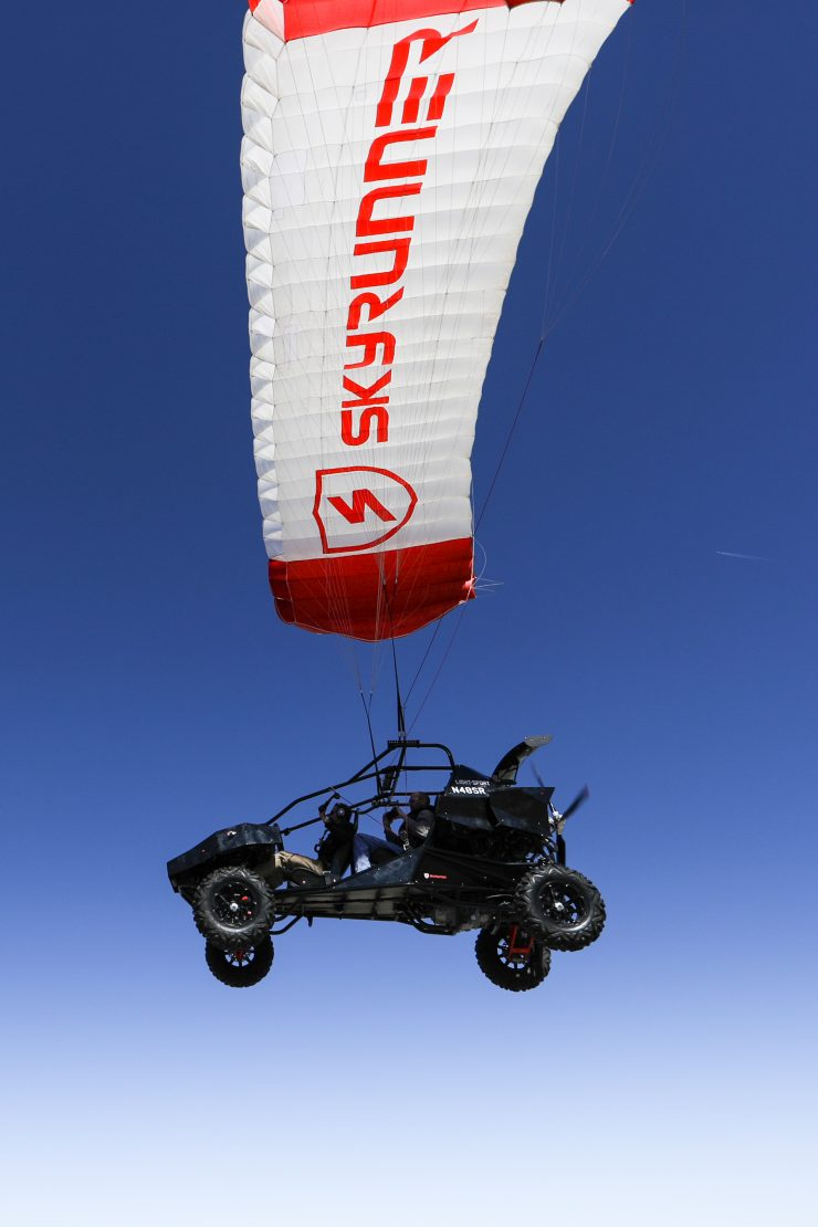 Skyrunner 7 740x1110 - The Skyrunner Flying Buggy