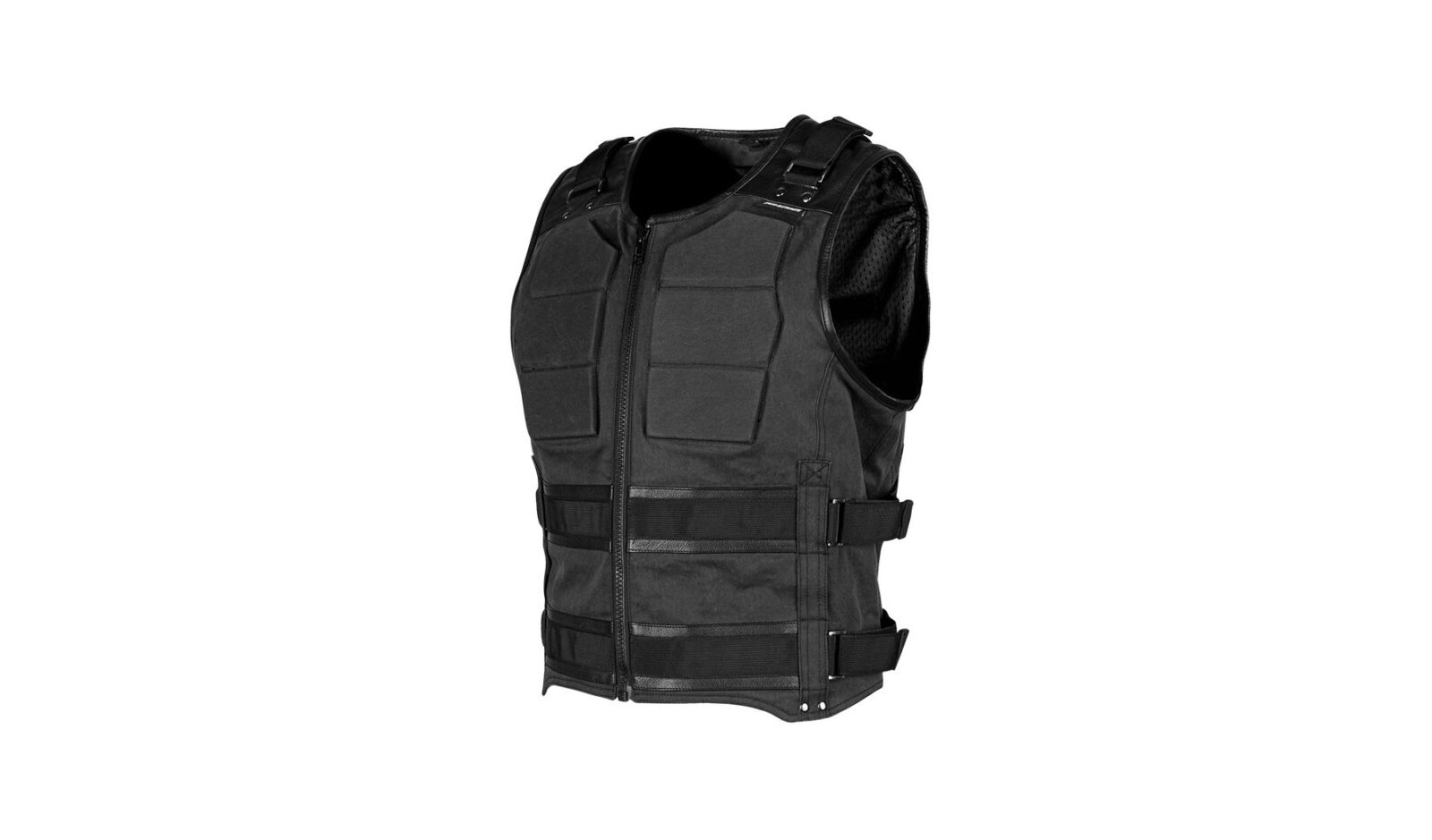 Speed and Strength True Grit Armored Motorcycle Vest Main Hero Image 1600x939 - Speed and Strength True Grit Armored Motorcycle Vest