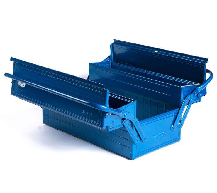 Trusco Toolbox 2 740x657 - Original Trusco Cantilever Toolbox