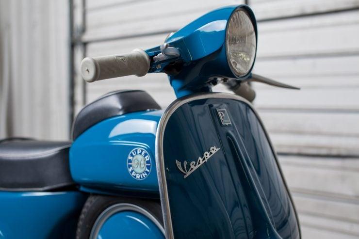 Vespa SS90 18 740x493 - Vespa SS90