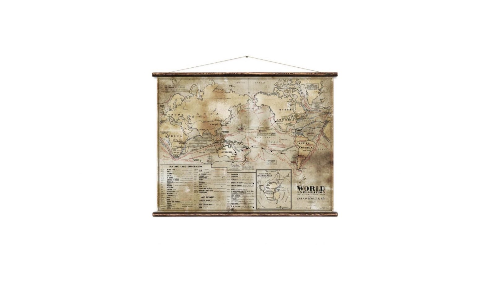 World Exploration Map Erstwhile 1600x955 - World Exploration Map by Erstwhile