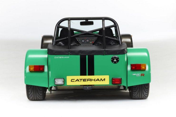 caterham seven 360 c 740x493 - Caterham Seven 360