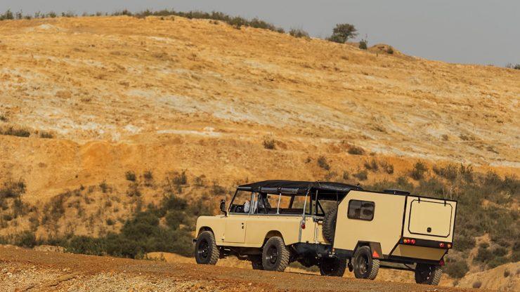 land rover series iii 32 740x416 - Land Rover Series III LWB