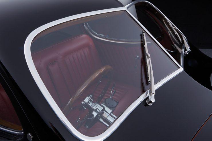 talbot lago car 14 740x494 - 1937 Talbot-Lago T150-C SS 'Goutte d'Eau' Coupé