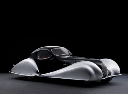 talbot lago car 21 450x330 - 1937 Talbot-Lago T150-C SS 'Goutte d'Eau' Coupé
