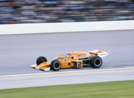 1976 Indianapolis 500 450x330 - 1976 Indianapolis 500 - McLaren's Last Win at the Brickyard