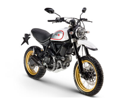 A Brief History of the Ducati Scrambler 450x330 - A Brief History of the Ducati Scrambler