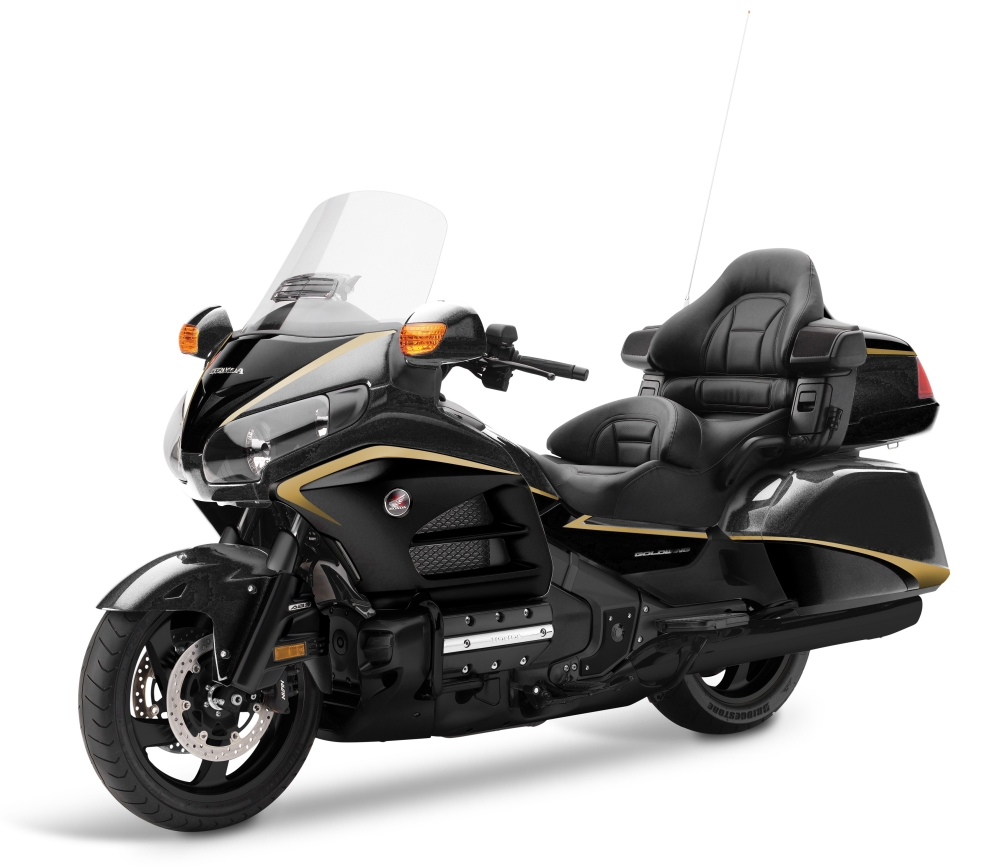 a brief history of the honda gold wing. Black Bedroom Furniture Sets. Home Design Ideas