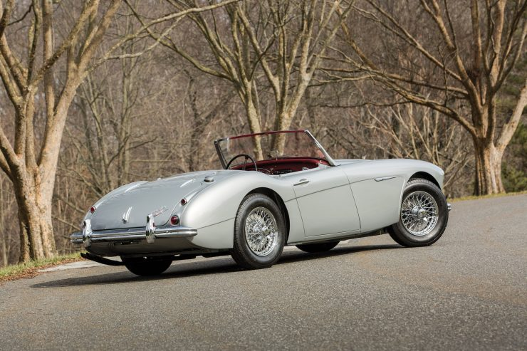 Austin Healey 3000 1 740x493 - The Essential Buying Guide - Austin-Healey 3000